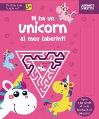 Laberints divertits. Hi ha un unicorn al meu laberint!
