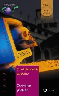 El ordenador asesino editorial bru o for Colecciones omnia