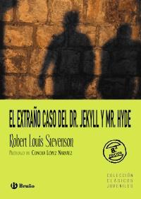 El extra�o caso del Dr. Jekyll y Mr. Hyde