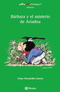 B�rbara y el misterio de Ariadna