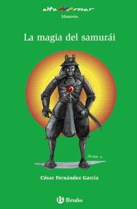 La magia del samur�i