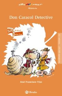 Don Caracol Detective