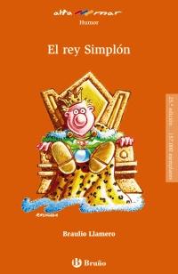 El rey Simpl�n
