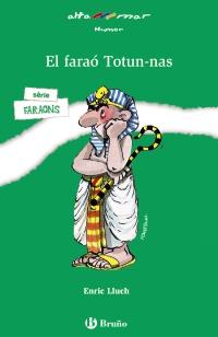 El fara� Totun-nas