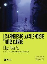 Los cr�menes de la calle Morgue y otros cuentos