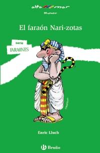 El fara�n Nari-zotas