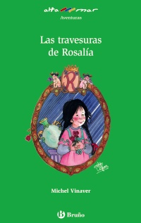 Las travesuras de Rosal�a