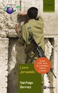 Llora Jerusal�n
