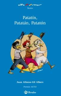 Patat�n, Patat�n, Patat�n