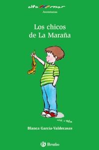 Los chicos de La Mara�a