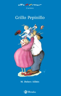Grillo Pepinillo