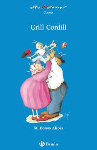 Grill Cordill
