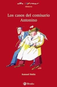 Los casos del comisario Antonino