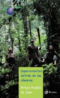 Supervivientes detr�s de las c�maras