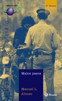Malos pasos (ebook)