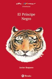 El Pr�ncipe Negro (ebook)