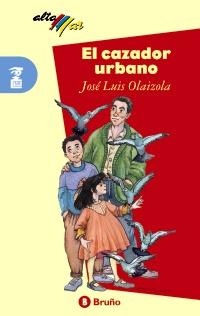 El cazador urbano (ebook)