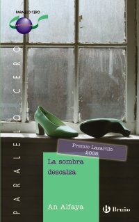 La sombra descalza (ebook)