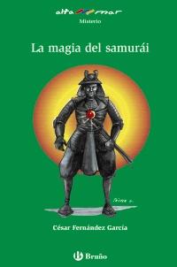 La magia del samur�i (ebook)