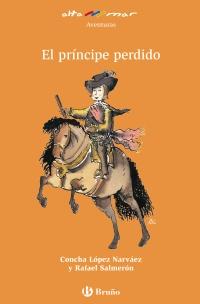 El pr�ncipe perdido (ebook)