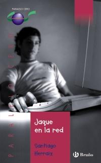 Jaque en la red (ebook)