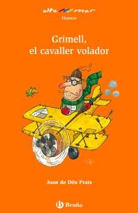 Grimell, el cavaller volador (ebook)
