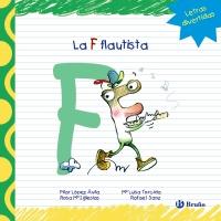 La F flautista
