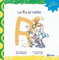 La R y el rat�n