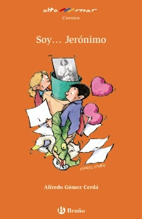 Soy... Jer�nimo (ebook)
