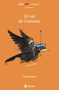 El vol de l�oreneta (ebook)