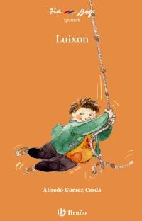 Luixon (ebook)