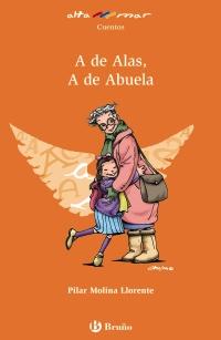 A de Alas, A de Abuela (ebook)