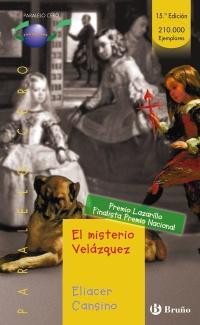 El misterio Vel�zquez (ebook)