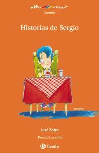 Historias de Sergio (ebook)