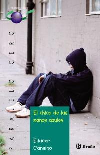 El chico de las manos azules (ebook)