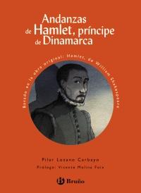 Andanzas de Hamlet, pr�ncipe de Dinamarca