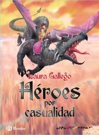 H�roes por casualidad (ebook)