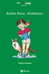 Karlos Baza, �Kalabaza�