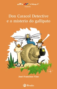 Don Caracol Detective�e o misterio do gallipato