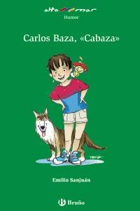 Carlos Baza, �Cabaza�