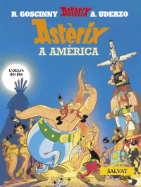 Ast�rix a Am�rica