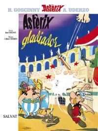 Ast�rix gladiador