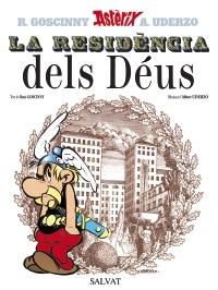 La residencia dels D�us