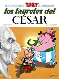 Los laureles del C�sar