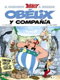 Ob�lix y compa��a