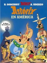 Ast�rix en Am�rica