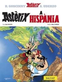 Ast�rix a Hisp�nia
