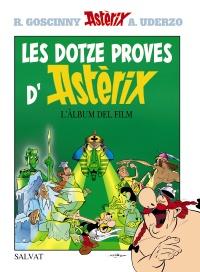 Les dotze proves d'Ast�rix