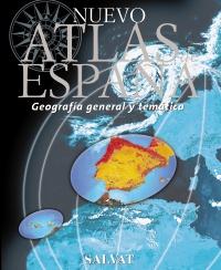 Nuevo Atlas de Espa�a
