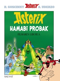 Asterix hamabi probak
